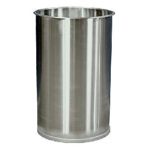 Stainless Steel Drum (1.5 Feet)