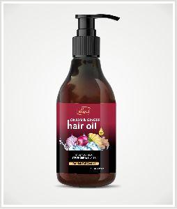 Mapril Onion & Ginger Hair Oil