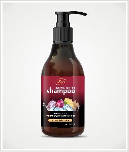 Mapril Onion & Ginger Shampoo