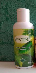 Herbal Hair Fall Shampoo