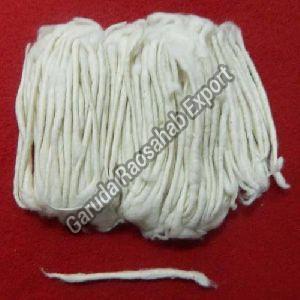White Long Cotton Wicks