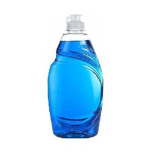 500ml Blue Dishwash Liquid