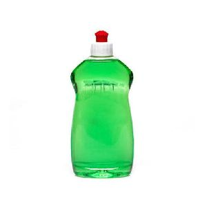 500ml Green Dishwash Liquid