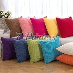 Plain Pillows