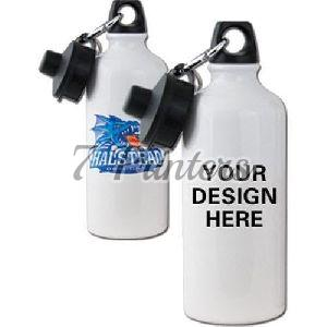 Water Bottle Printing Service