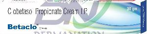 Betaclo Cream