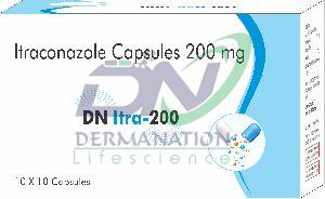 DN Itra 200 Capsule