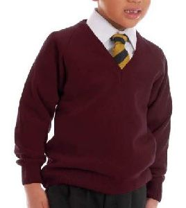 Boys School Sweater