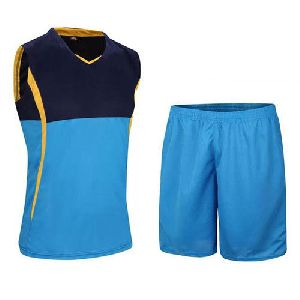 Boys Sports Uniform