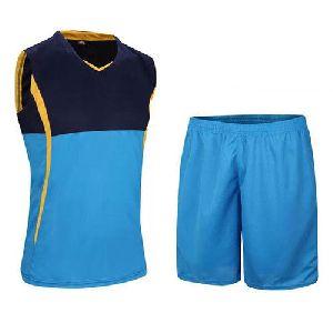 Boys Sports Uniform