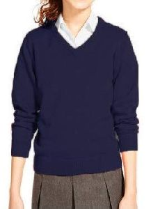 Girls School Sweater