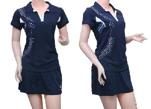 Girls Sports Uniform