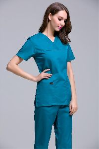 Ladies Scrub Suit