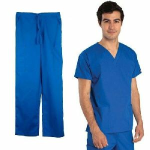 Mens Scrub Suit