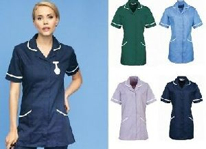 Nurse Tunic Uniform