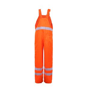 Safety Bib Pants