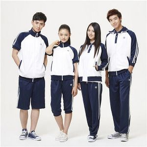 School Sports Uniforms