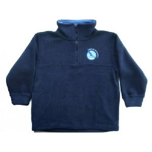 School Uniform Sweatshirt