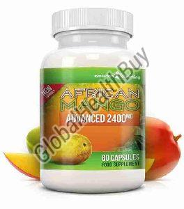 African Mango Advanced Capsules