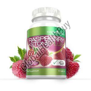 Raspberry Ketone Plus Capsules