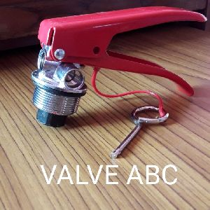 ABC Fire Extinguisher Valve