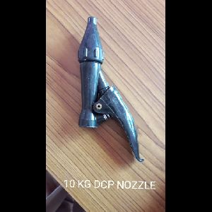 DCP Fire Extinguisher Nozzle