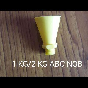 Co2 Fire Extinguisher Nozzle