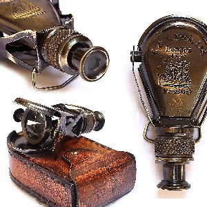 Antique Single Binocular