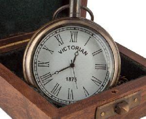 Australian 1930 Penny Pocket Watch