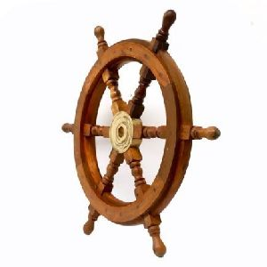 Handicraft Ship Wheel