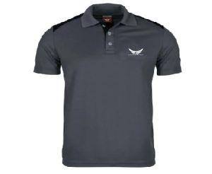 P.M.C Plain T-Shirt