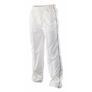 White Cricket Pant