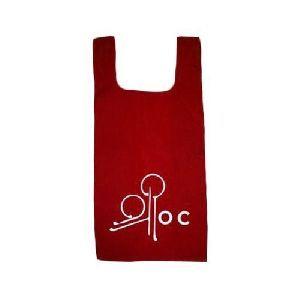 Printed U Cut Non Woven Bag