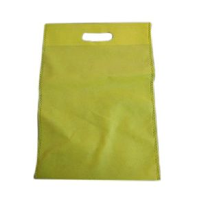 Promotional D Cut Non Woven Bag