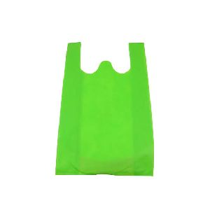 W Cut Non Woven Eco-Friendly Bag