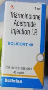 Bolicort–40 Injection