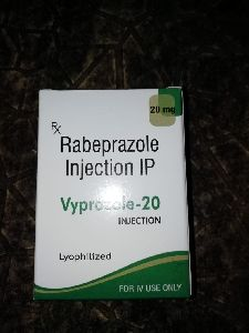 Vyprazol-20 Injection