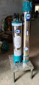 1 HP Vertical Submersible Pump