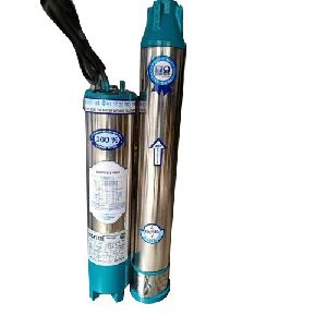 V4 2 HP Submersible Pump