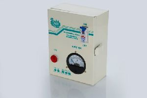0.5 HP Control Panel