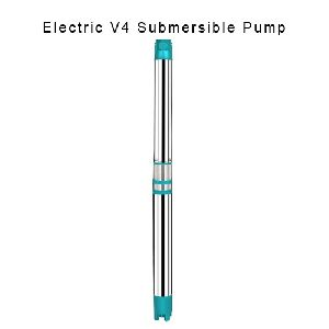 V4 Electric Submersible Pump