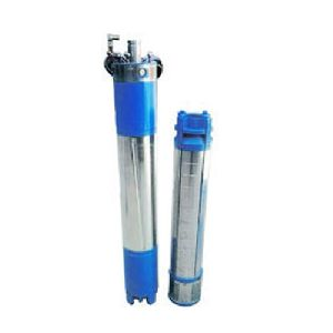 V4 SS Submersible Pump