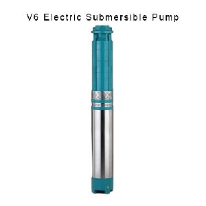 V6 Electric Submersible Pump