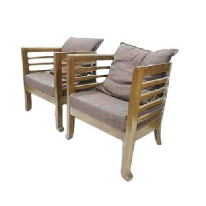 Sagwan Wood Chair
