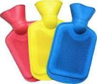Hot Water Bags