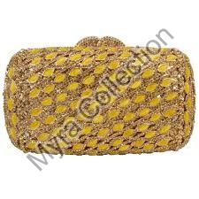 Womens Fancy Clutch