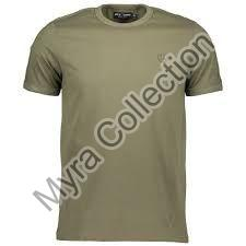 Mens Plain T-Shirt