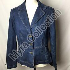 Womens Stylish Denim Jacket