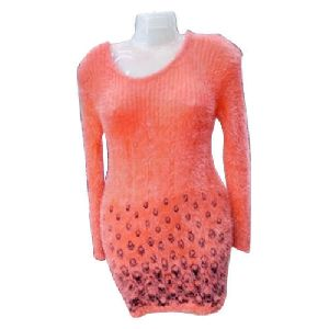 Womens Woolen Top