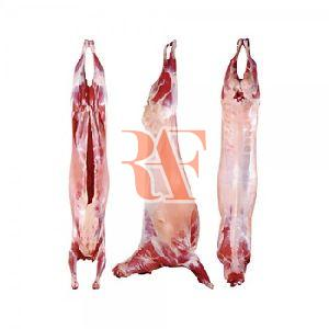 Frozen Mutton Carcass